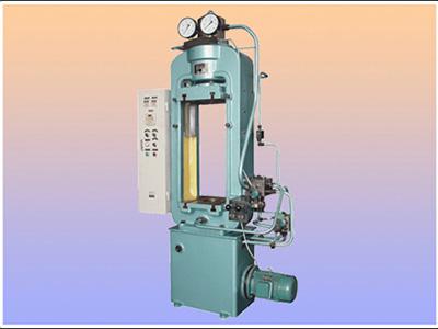 Y71系列塑料制品液压机